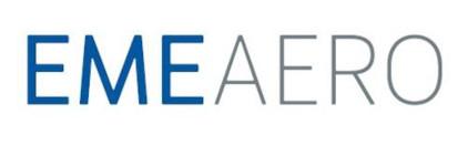 EMEAERO logo