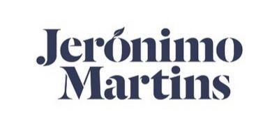 jeronimo martins logo